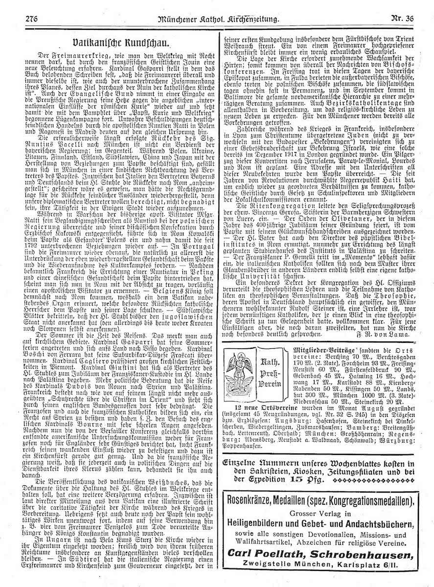 Timeline Translations And Notes